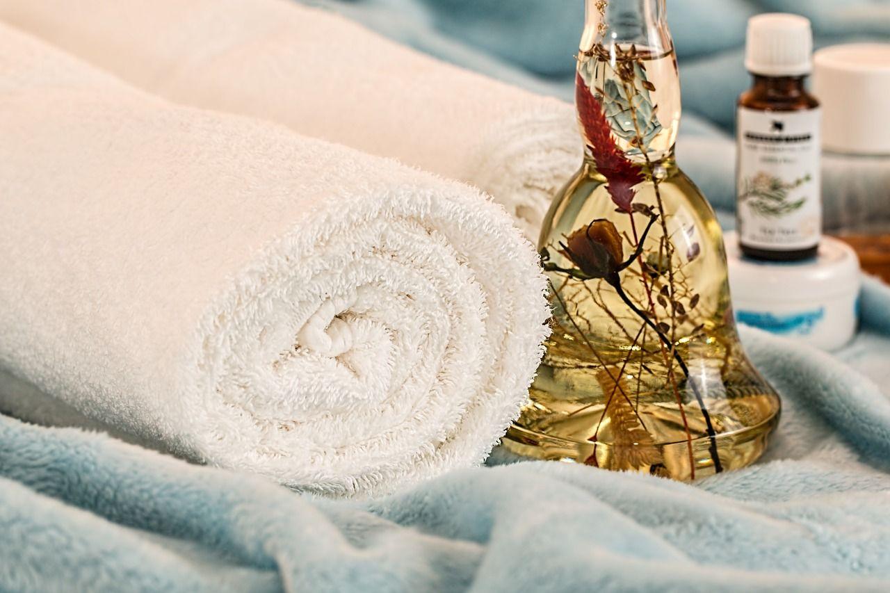 Domowy salon SPA - jak się przygotować?