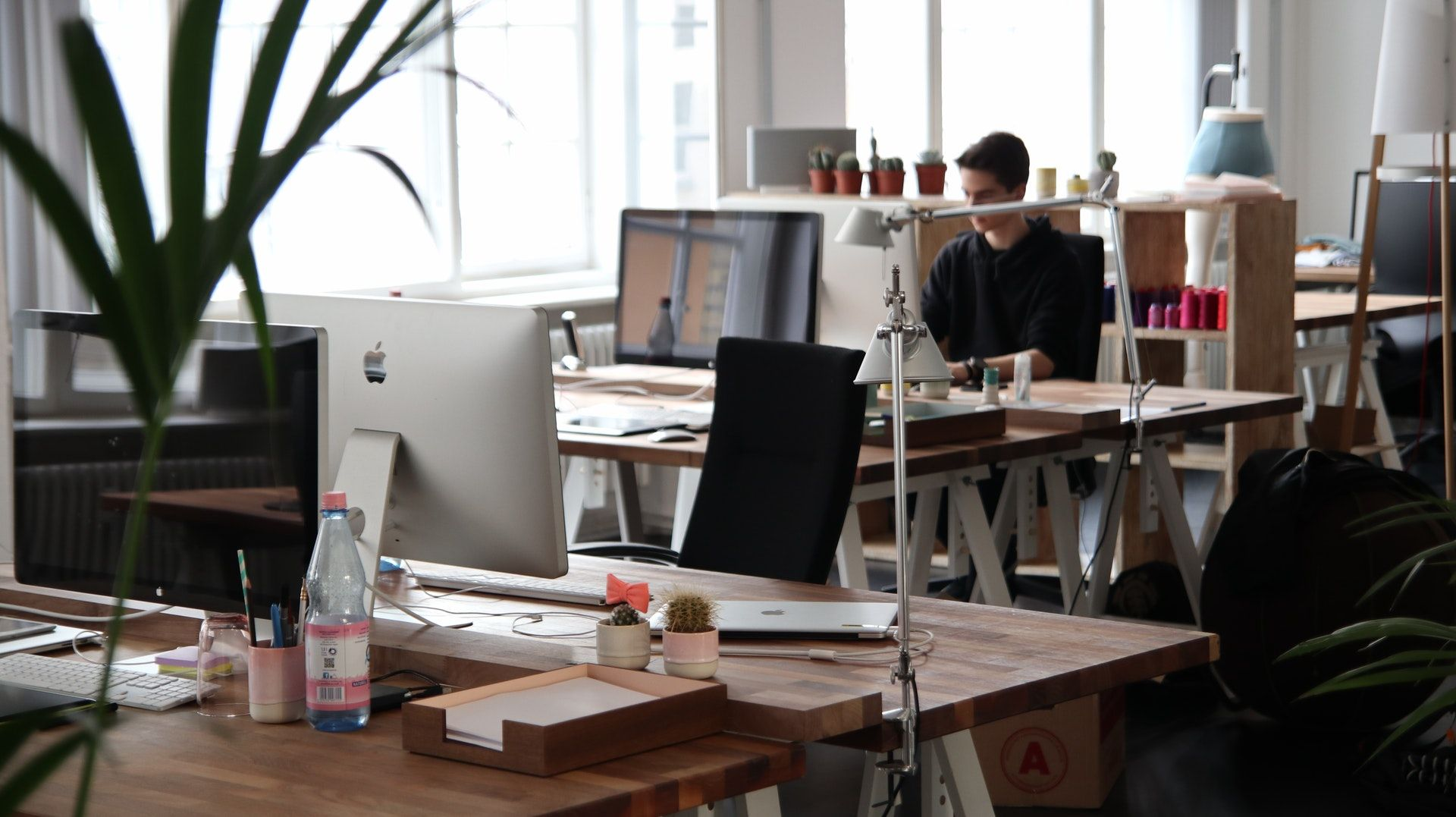 Usługi dla nowoczesnych przedsiębiorstw