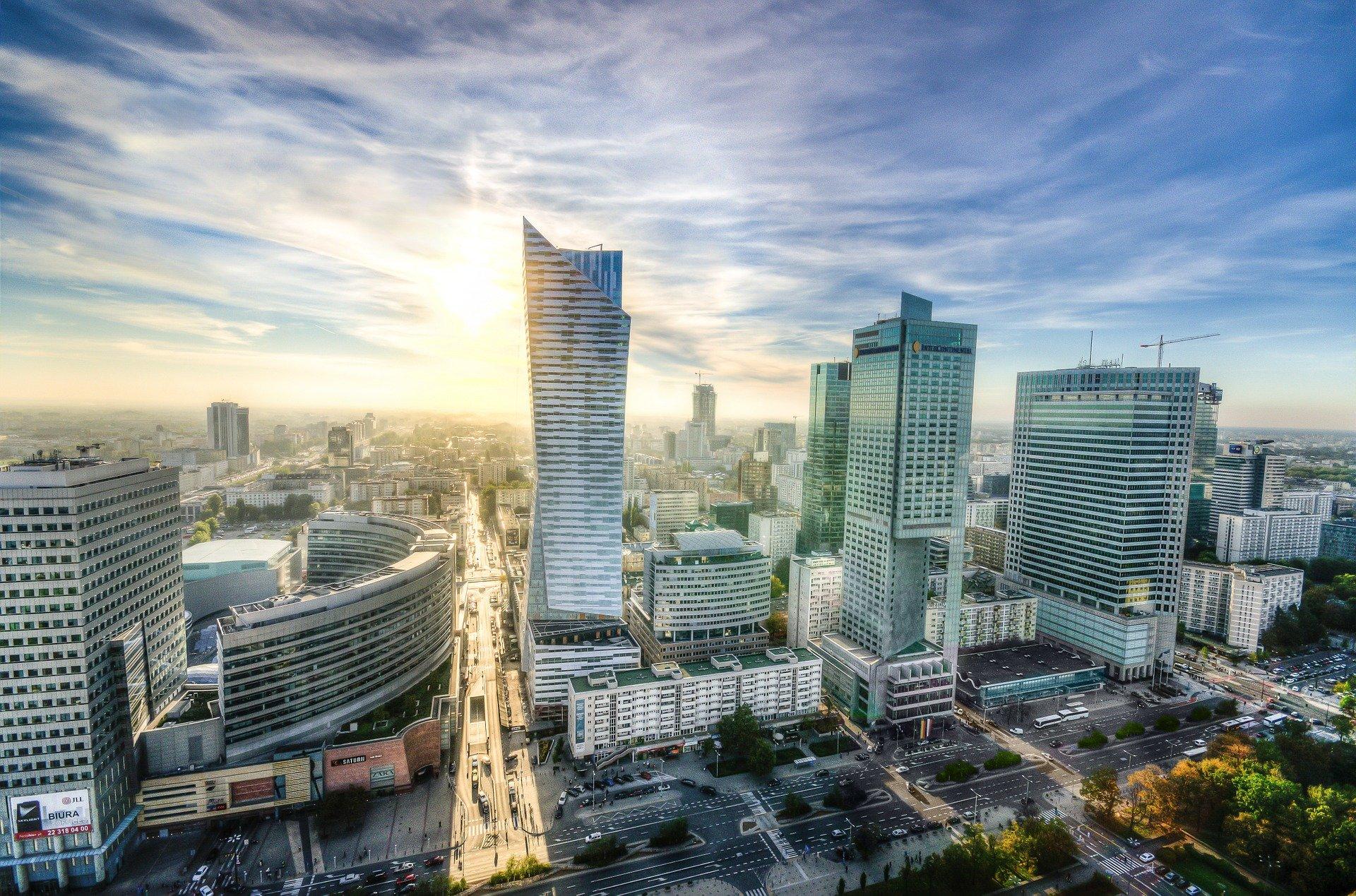 Najpiękniejsze miejsca Polski i okolic