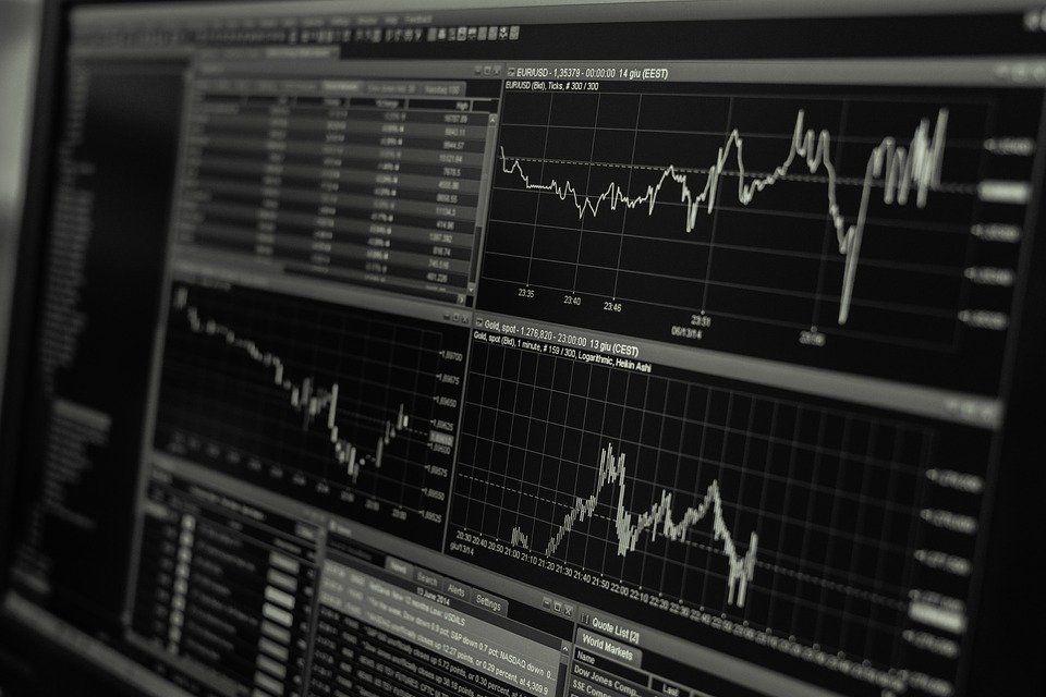 Możliwości pracy w finansach