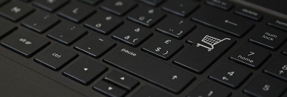 Przestrzeń online w biznesie