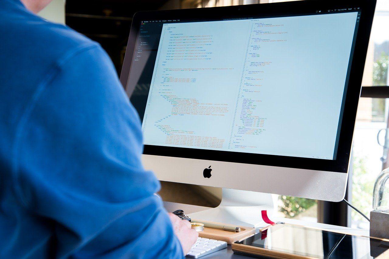 Usługi informatyczne dla Twojej firmy