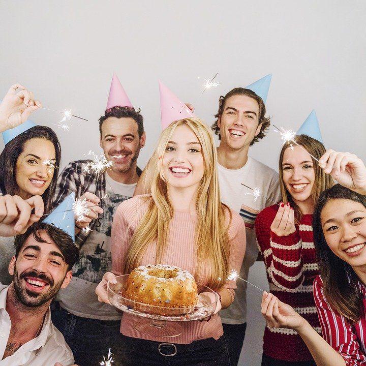 Jak uwiecznić imprezę urodzinową?