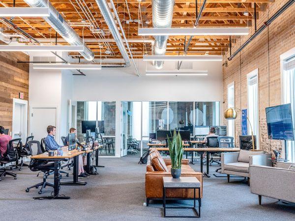 Najlepsze rozwiązania do budynku firmowego