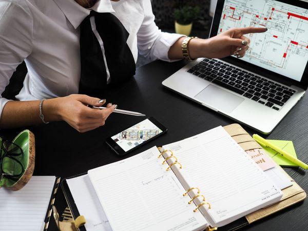 Profesjonalne doradztwo dla właścicieli firm