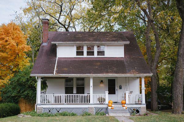 Dlaczego dbanie o dach jest ważne?