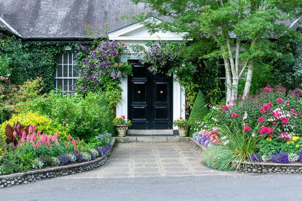 W czasie wakacji… zadbaj o ogród i dach!