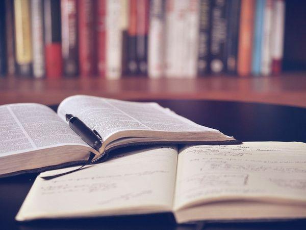 Jak pisać książkę?